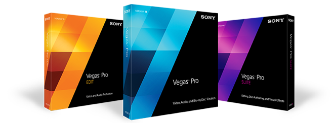 Sony Vegas Pro going to support H.265/HEVC