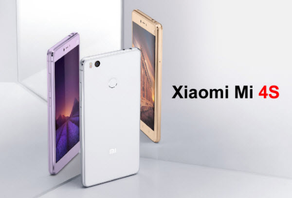 get back lost contacts on Xiaomi Mi 4s